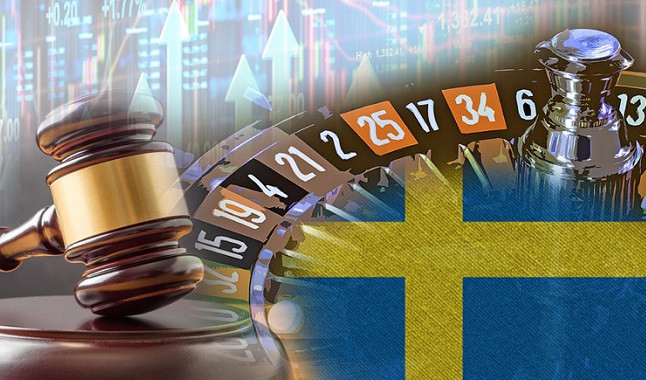Illegal gaming market is in the sights of the Swedish government