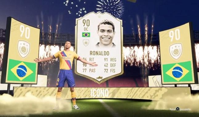 Mercado ilegal genera controversia en Ultimate Team del FIFA 21