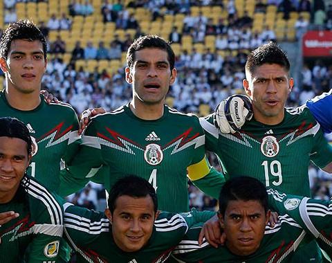 Análise e avaliação dos 23 jogadores convocados do México para o Mundial 2014.