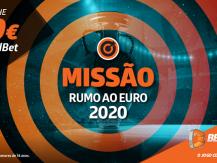 Euro 2020: os jogos quentes desta jornada