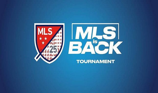MLS confirms return for July with different format