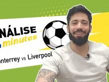 Monterrey vs Liverpool - Campeonato Mundial de Clubes FIFA (vídeo)