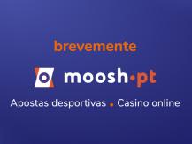 Moosh - a nova casa de apostas em Portugal