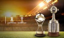 Mudanças no regulamento da Libertadores