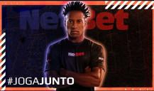 NetBet apresenta craque Zé Roberto como o seu novo embaixador