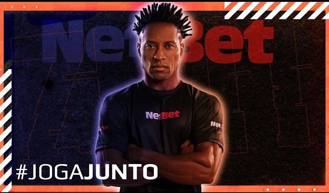 NetBet presents star Zé Roberto as its new ambassador