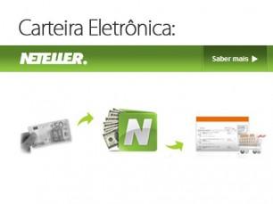 Como funciona o Neteller (conta bancária virtual)?