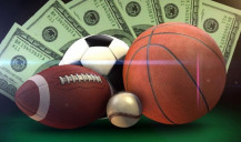 New Jersey breaks record in sports betting