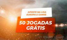 Nossa Aposta – Ganha 50 jogadas grátis!