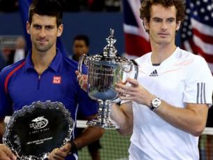 Análise do jogo: Novak Djokovic vs Andy Murray (ATP Masters 1000 de Paris)