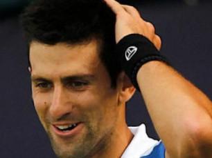 Análise do jogo: Novak Djokovic vs Philipp Kohlscheiber (ATP Masters 1000 de Paris)