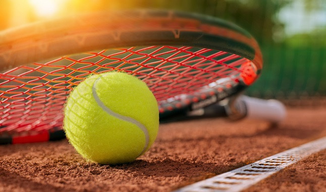 New experiences in tennis betting