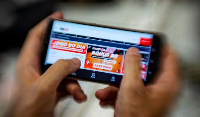 Jogo online pede introdução de novos jogos para compensar a falta de apostas