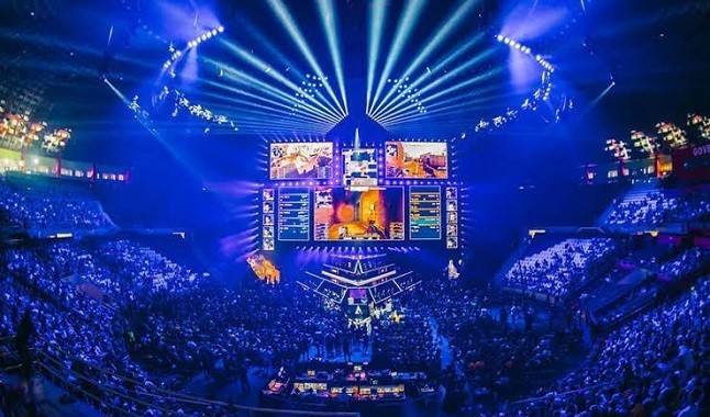 The eSports market is a growing area