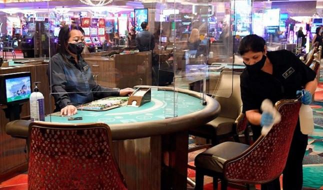 Regreso de casinos y bingos en Argentina