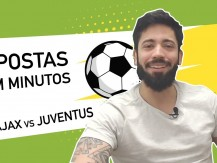 Odds asiáticas para o Ajax vs Juventus (vídeo)