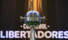 Oitavas de final da Copa Libertadores da América