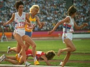 Os piores Momentos Olímpicos da História