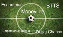 The main football betting markets