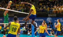 The main markets to bet on volleyball