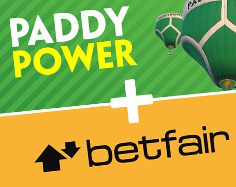 Paddy Power anuncia fusão com a Betfair criando a maior empresa de apostas do mundo