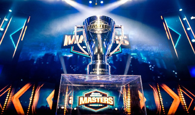 CS: GO: Clasificatorios de DreamHack