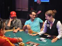 Pôquer: Jogando contra Jogadores Passivos e Descontraídos