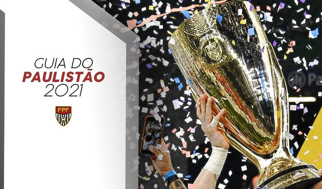 Paulista will start! See the complete competition guide