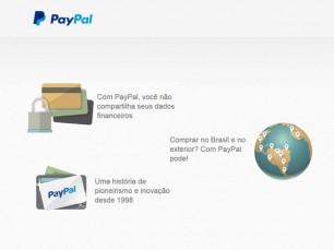 Tutorial: usar o PayPal para pagamentos na internet