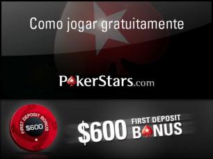 PokerStars: análise da sala, revisão e tutorial pôquer online