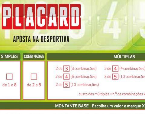 Jogo 'Placard' já tirou 100 milhões de euros do bolso dos portugueses
