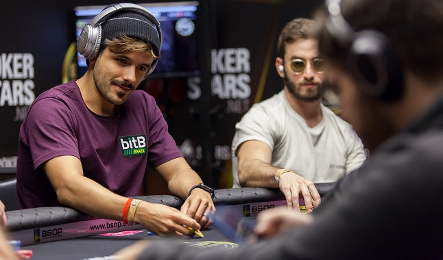 Pódio do Evento #62 da Bounty Builder Series
