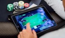 Pódio do evento US$ 215 Battle Royale da PokerStars