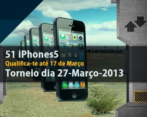 Betfair Poker - Passatempo iPhone AREA51