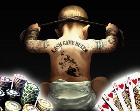 Posiciones en una mesa de Póker