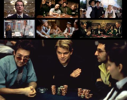 Melhores filmes de póquer