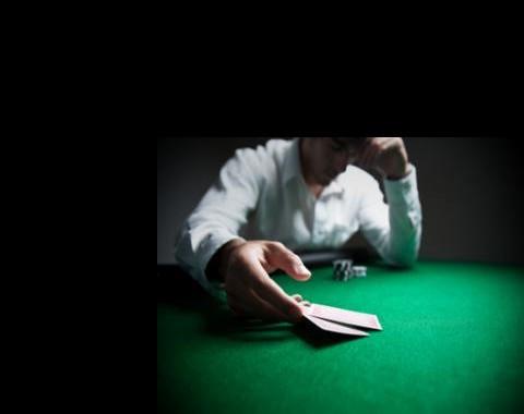 Cómo enfrentar las Pérdidas en el Póquer