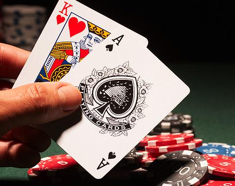 Portugueses voltam ao Poker! Ou talvez não!