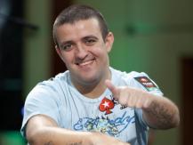 André Akkari: embaixador do póquer no Brasil