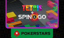 PokerStars announces Tetris + Spin & Go