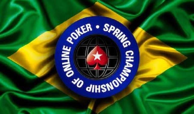 PokerStars: destaques brasileiros no SCOOP