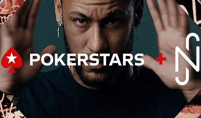 PokerStars closes partnership with Neymar