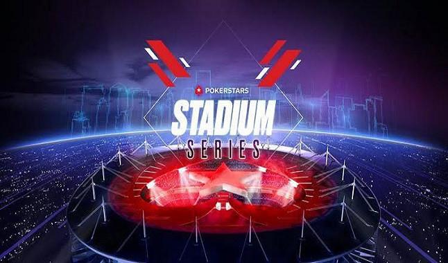 PokerStars: Stadium Series estreia em julho