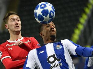 Transmissão em direto Porto vs Lokomotiv