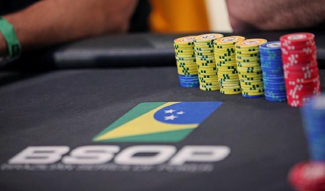 Portugal é campeão do Main Event do BSOP 4 Online