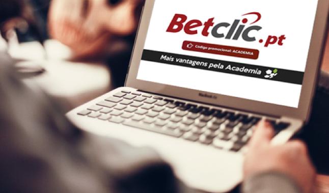 Apostas online lideradas pelos portugueses