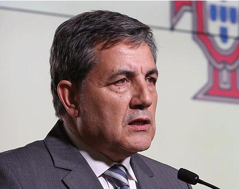 Federação de Futebol atenta à viciação de resultados