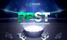 PPPoker: PPST terá premiação de R$ 2 Milhões nesse domingo