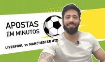 PREMIER LEAGUE: Liverpool vs Manchester United (vídeo)