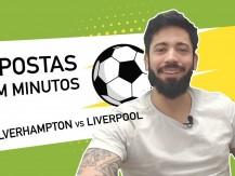 Premier League   Wolverhampton vs Liverpool (vídeo)
